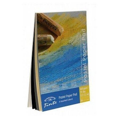 Альбом для пастели Winsor &