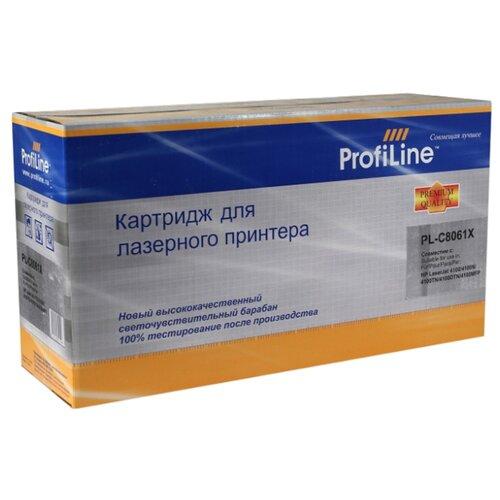 Фото - Картридж ProfiLine PL-C8061X картридж profiline pl c8061x