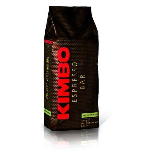 Кофе в зернах Kimbo Superior