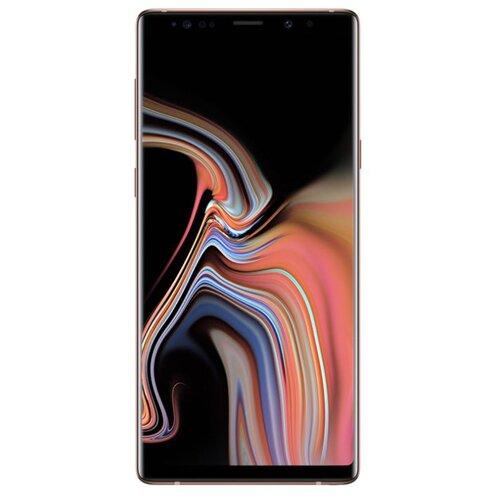 Смартфон Samsung Galaxy Note 9 смартфон