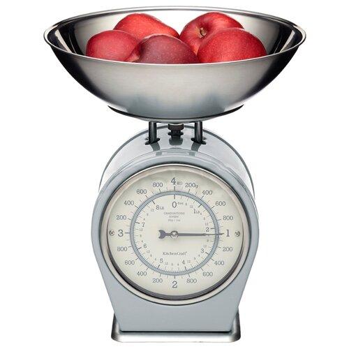 кухонные весы Кухонные весы KitchenCraft