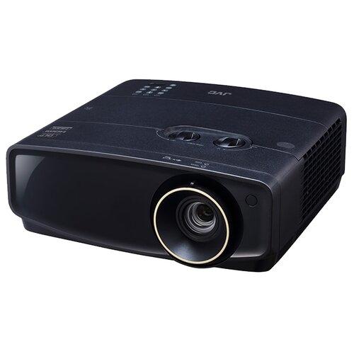 Фото - Проектор JVC LX-UH1B проектор jvc dla n5w