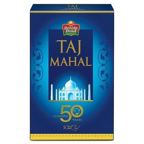 Чай черный Brooke Bond Taj Mahal