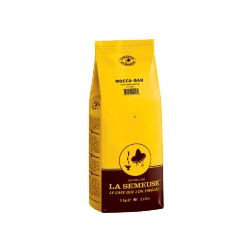 Кофе в зернах La Semeuse