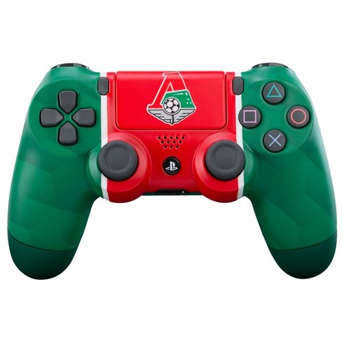 Геймпад RAINBO DualShock 4 ФК геймпад nintendo switch pro controller