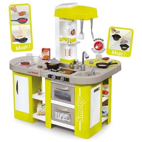Кухня Smoby Tefal Studio XL
