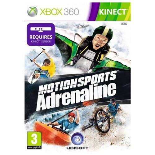 MotionSports Adrenaline chaos перчатки adrenaline heater