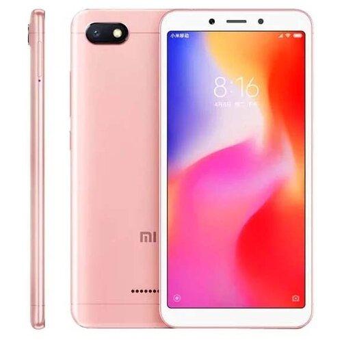 Смартфон Xiaomi Redmi 6A 2 32GB смартфон