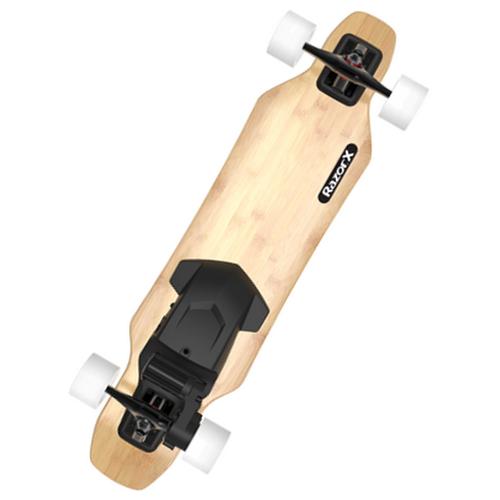 Электроскейт Razor RazorX электроскейт evolve bamboo gtx