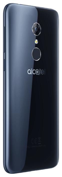 Alcatel handleidingen