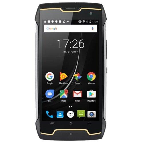 Смартфон CUBOT King Kong смартфон