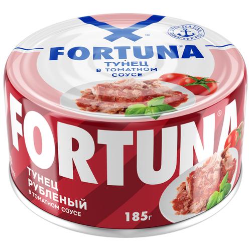 кий fortuna кий fortuna 09466 10 запилов 1рс рп Fortuna Тунец рубленый в
