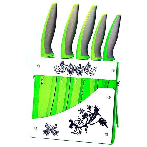 Набор MAYER & BOCH 5 ножей с набор ножей mayer