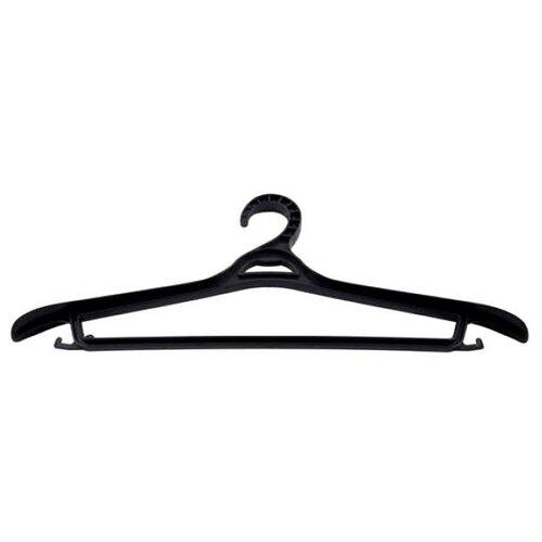 Вешалка ПОЛИМЕРБЫТ Для верхней вешалка для верхней одежды полимербыт 52 54