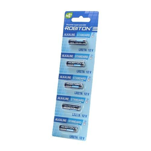 Батарейка ROBITON Alkaline
