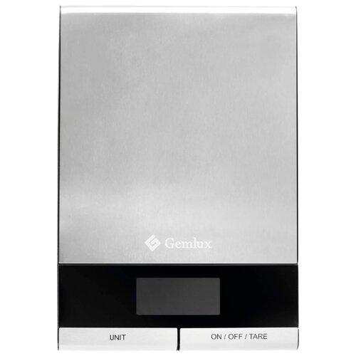 Кухонные весы Gemlux GL-KS864SS кухонные весы gemlux gl ks1702a