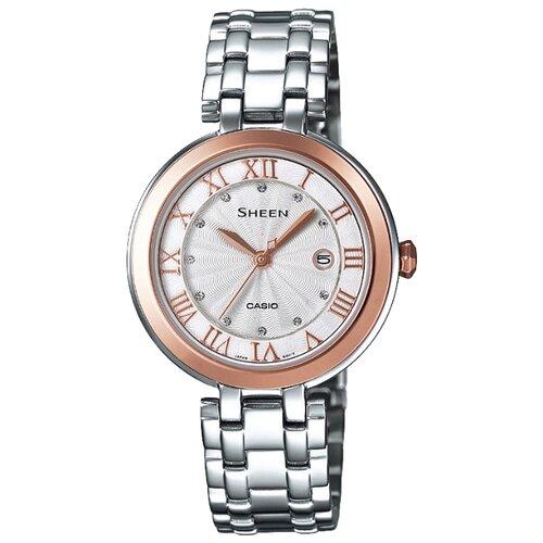 Наручные часы CASIO SHE-4033SG-7A наручные часы casio she 3050sg 7a