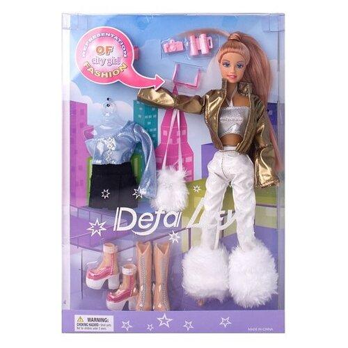 Кукла Defa Lucy Городская