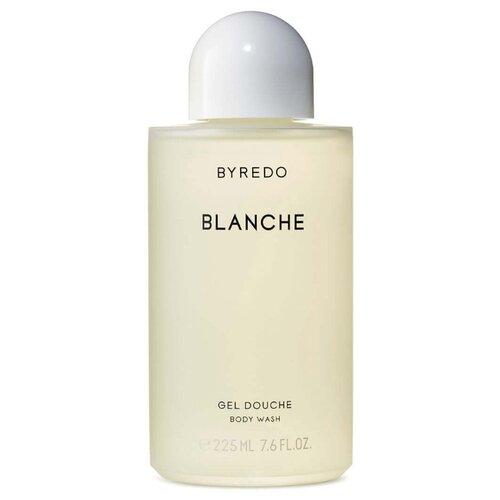 Гель для душа Byredo Blanche byredo blanche гель для душа 225 мл