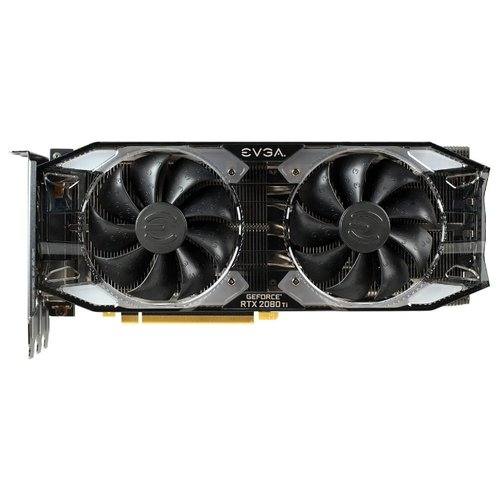 Видеокарта EVGA GeForce RTX