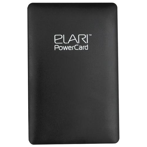 Аккумулятор ELARI PowerCard аккумулятор