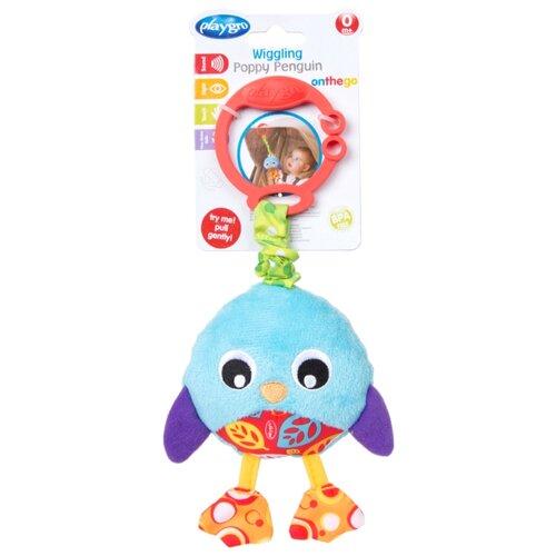Подвесная игрушка Playgro игрушка погремушка playgro игрушка погремушкашар 80185