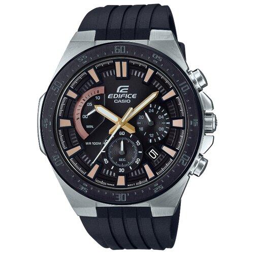Фото - Наручные часы CASIO EFR-563PB-1A мужские часы casio efr 556tr 1a