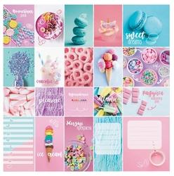 Бумага Арт Узор 30,5x30,5 см, 1 лист, 2991663 Macarons
