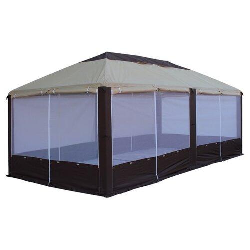 Шатер Митек Пикник Элит 6х3 со шатер для дачи митек пикник люкс 6х3