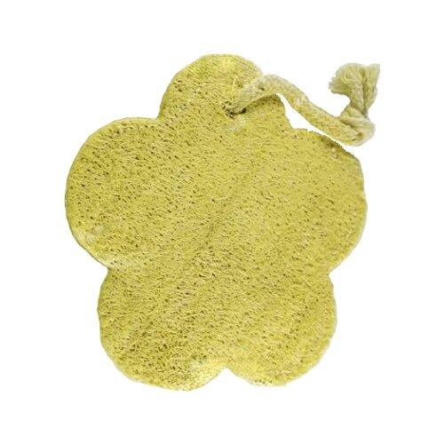 Мочалка AZUR Цветок мочалка для тела azur 10 80 см