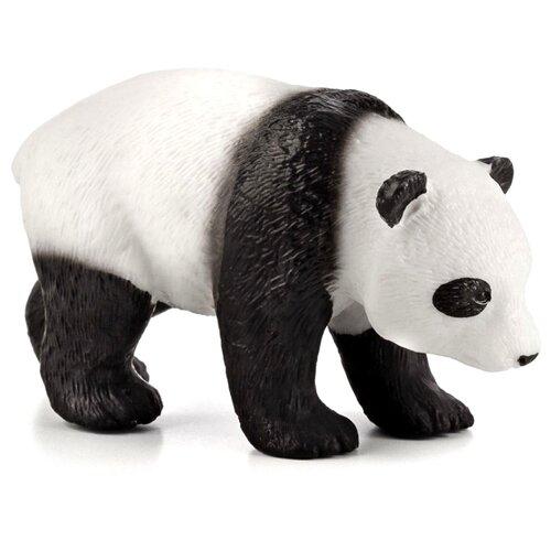 Mojo Панда детеныш 387238 mojo фигурка гиппопотам детеныш