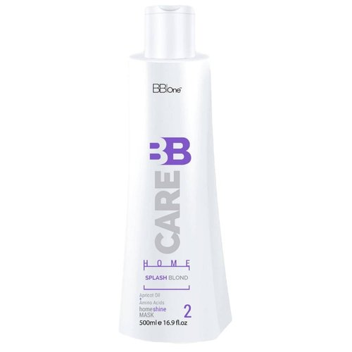 BB One Маска BB CARE BLOND HOME pechoin bb