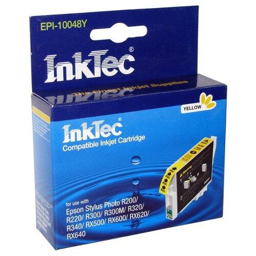 Фото - Картридж InkTec EPI-10048Y картридж inktec epi 10092y
