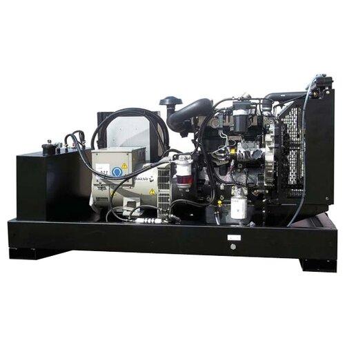 Дизельный генератор GESAN DPB
