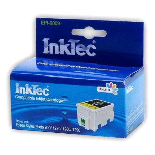 Фото - Картридж InkTec EPI-9009 картридж inktec epi 10082lc