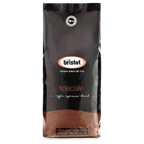 Кофе в зернах Bristot Speciale
