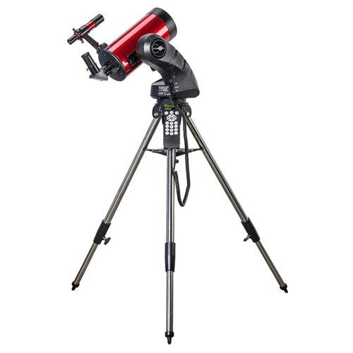 Фото - Телескоп Sky-Watcher Star линза барлоу sky watcher 2x 1 25 с адаптером для камеры