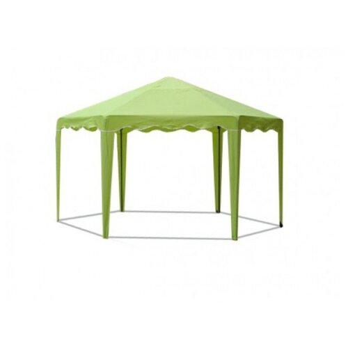 Шатер Митек Беседка 6 граней шатер для дачи митек пикник люкс 6х3