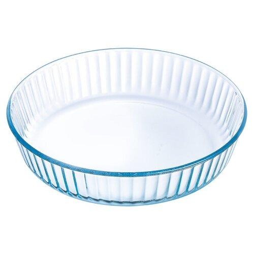 Форма для выпечки Pyrex 818B000 форма для выпечки pyrex asimetria 26 см разъемная