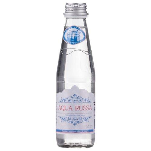 Минеральная вода Aqua Russa cucina russa