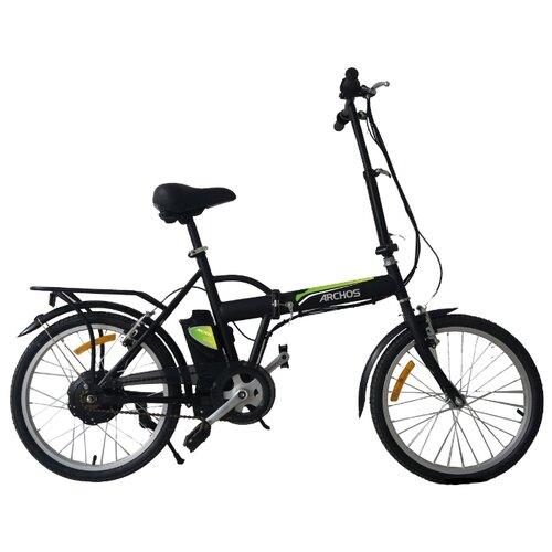 Электровелосипед Archos Cyclee archos 70b helium