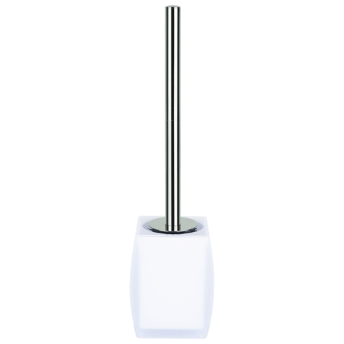 Ершик туалетный Spirella Freddo мыльница spirella freddo полистирол белый 8 5х12 5х2 5 см