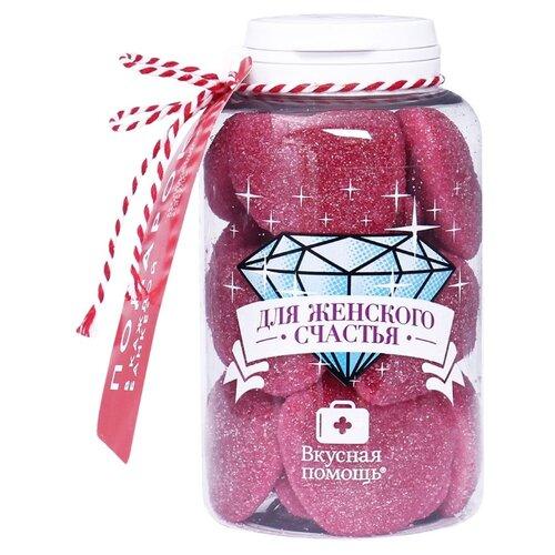 конфеты вкусная помощь от повседневного стресса 250 мл Мармелад Вкусная помощь Для