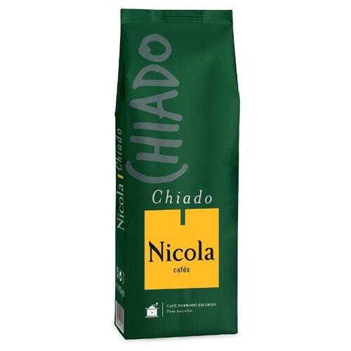 Кофе в зернах Nicola Chiado
