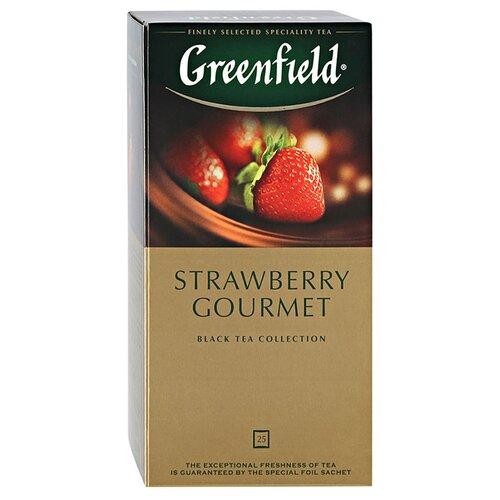 Чай черный Greenfield greenfield english edition черный листовой чай 100 г