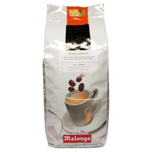 Кофе в зернах Malongo Royal