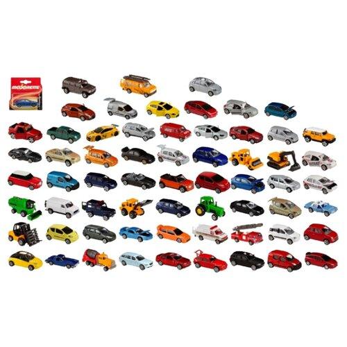 Машинка Majorette 205305 1:64