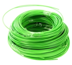 ABS пруток Spider Box 1.75 мм светло-зелёный 10 шт.