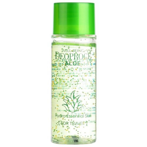Deoproce Well-Being Aloe Hydro deoproce мист well being hydro