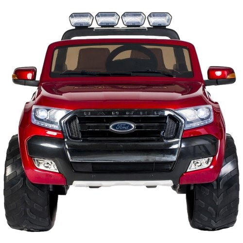 Barty Автомобиль Ford Ranger car covers abs chrome front headlight lamp cover fit for 2012 2014 ford ranger car styling